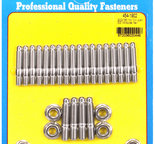 ARP Ford 302/351W oil pan stud kit, w/side rail  4541902
