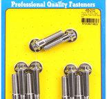 ARP Ford FE SS 12pt intake manifold bolt kit 4552102
