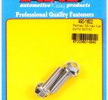 ARP Pontiac SS hex fuel pump bolt kit 4901602