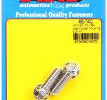 ARP Pontiac SS hex thermostat housing bolt kit 4907402