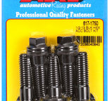 ARP 1/2-13 x 1.750 hex black oxide bolts 6171750
