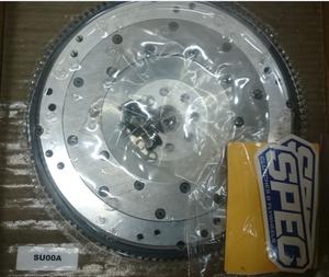 SPEC aluminiumsvänghjul Subaru WRX 2001-2005