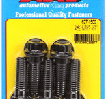 ARP 1/2-13 x 1.500 12pt black oxide bolts 6271500