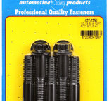 ARP 1/2-13 x 2.250 12pt black oxide bolts 6272250
