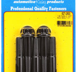 ARP 1/2-13 x 2.500 12pt black oxide bolts 6272500