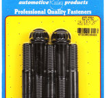 ARP 1/2-13 x 2.750 12pt black oxide bolts 6272750
