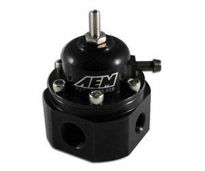 AEM universal bränsletrycksregulator
