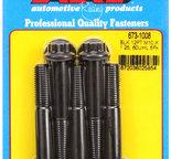 ARP M10 x 1.25 x 60  12pt black oxide bolts 6731008