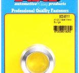 ARP AN20 male aluminum weld bung 8008111