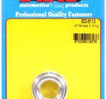 ARP -8 female O ring aluminum weld bung 8008113